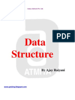 Data Structure Material