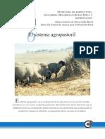 Sistema Agropastoril Sagarpa