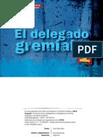 EL DELEGADO GREMIAL
