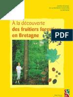 À la découverte des fruitiers forestiers en Bretagne