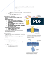 Handouts Hormone Actions F11