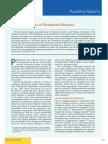Pathogenesis of Periodontal Diseases