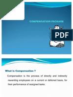 Compensation Concepts