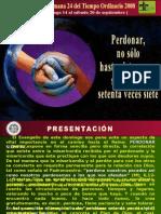 ORAR en Semana 24 Del Tiempo Ordinario 2008