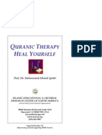 Quranic Therapy Heal Yourself[1]