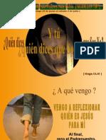 ORAR en Semana de San Pedro y San Pablo 2008 - B