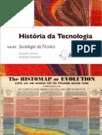 sociologiadatecnica-historiadatecnologia-110516160040-phpapp02