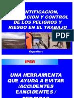 CURSO DE IPER