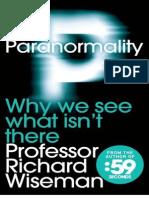 Para Normality
