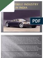 Indian Auto