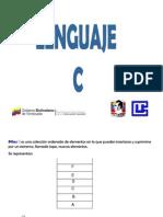 LENGUAJE C +4