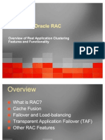 Oracle+10g+RAC+Overview