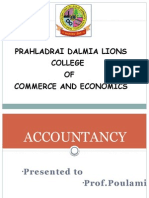 Accounts Ppt
