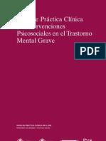 Guia GPC Trastorno Mental Grave (versión completa)