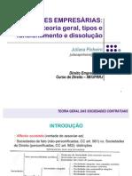 11_Sociedades_Empresarias_-_teoria_geral,_tipos,_funcionamento_e_dissolucao(2)