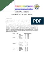 CAZA Y TRÁFICO ILEGAL DE LA AVIFAUNA MEXICANA