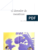 Domador de Monster