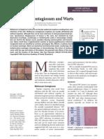 Molluscum Contagiosum and Warts