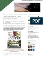 Movidas Varias_ Bildu_ Culto masónico a Cloto