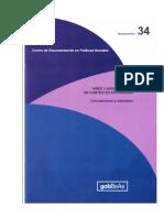 Infancia y Adolescencia en Contexto de Pobreza-Nro34- GCABA