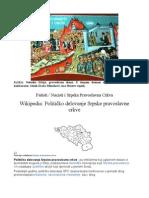 Fašisti, Nacisti i Srpska Pravoslavna Crkva