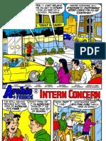 Archie Comics - Archie & Friends