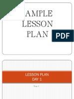 61135588 Lesson Plan Year 1 Johor Team