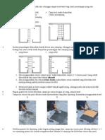 Cara Memasang Granite Tile