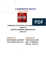 Shanu Coke Project