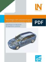 Tecnologia Del Automovil