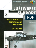 Luftwaffe Support Units 1933-1945