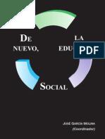 De nuevo la Educación Social