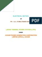 Ltps Electrical