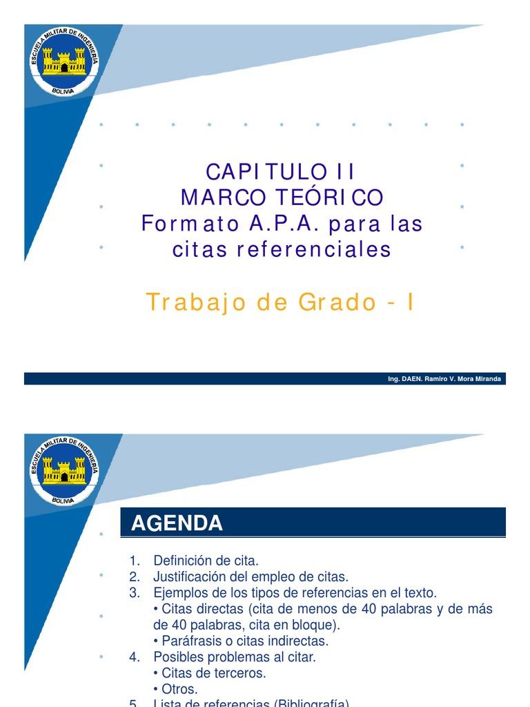 En El Marco De Citas - InsureForAll