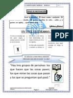 Examen de Microsoft Word 2007