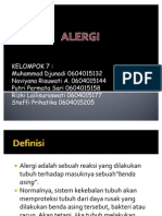 Presentation Alergi
