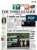 Times Leader 08-14-2011