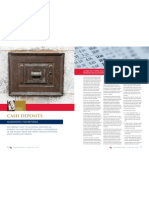 Dynamic Cash Management Article - Family Office Global Magazine October 2010