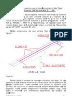 Scurt Tutorial Pentru Constructia Antenei Tip Yagi UIF