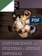 Contabilidade para Pequenas e Médias Empresas