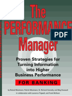 Banking PM Book