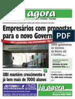 Já Agora, o jornal gratuito da Covilhã e Fundão, nº 93