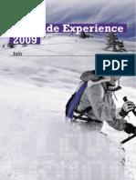 freeride-experience infod09