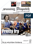 The Pittston Dispatch 08-14-2011