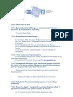 02 Programa CIT y ED 2011