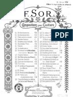 Fernando Sor, op.13 - Quatrième divertissement