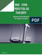 Modern Prot Folio Theory