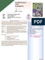 CNC Fundamental & Pro