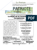 Le Patriote -Journal- nº3 VERSION FINALE Imp Rim Able.