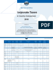 2010 WAA Corporate Tax Guide